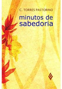 MINUTOS DE SABEDORIA (ESTILO MURTI) - 1ªED.(2017)