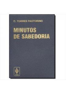 MINUTOS DE SABEDORIA - 41ªED.(2008)