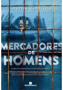 MERCADORES DE HOMENS - 1ªED.(2016)