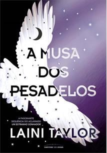 A MUSA DOS PESADELOS - 1ªED.(2020)