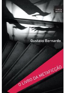 O LIVRO DA METAFICÇAO - 1ªED.(2010)