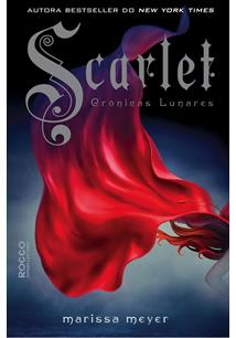 SCARLET: CRONICAS LUNARES #2