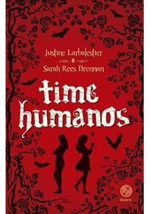 LIVRO TIME HUMANOS