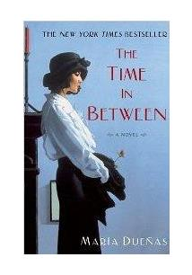 LIVRO THE TIME IN BETWEEN