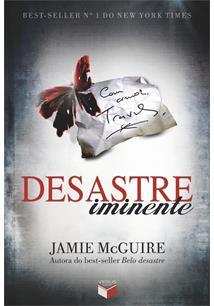 DESASTRE IMINENTE - 14ªED.(2017)
