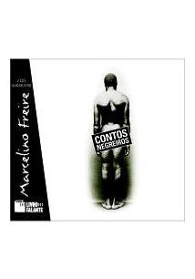 CONTOS NEGREIROS (AUDIOBOOK)
