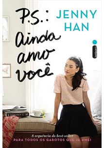 LIVRO P.S.: AINDA AMO VOCE