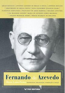 Fernando De Azevedo Vários Ver Informações No Detalhe Livro