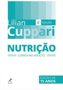NUTRIÇAO CLINICA NO ADULTO - 4ªED.(2018)
