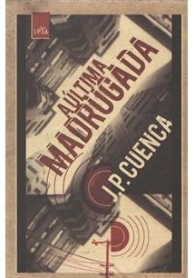 A ULTIMA MADRUGADA - 1ªED.(2012)