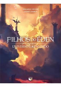 FILHOS DO EDEN: UNIVERSO EXPANDIDO