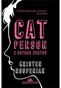 CAT PERSON E OUTROS CONTOS