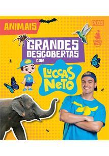GRANDES DESCOBERTAS COM LUCCAS NETTO: ANIMAIS