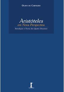 ARISTOTELES EM NOVA PERSPECTIVA - 2ªED.(2013)