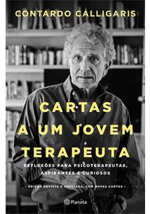 CARTAS A UM JOVEM TERAPEUTA: REFLEXOES PARA PSICOTERAPEUTAS, ASPIRANTES E CURIO...