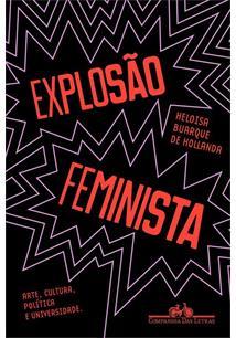 EXPLOSAO FEMINISTA: ARTE, CULTURA, POLITICA E UNIVERSIDADE