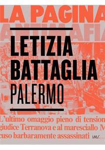 LETIZIA BATTAGLIA: PALERMO