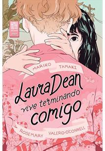 LAURA DEAN VIVE TERMINANDO COMIGO - 1ªED.(2020)