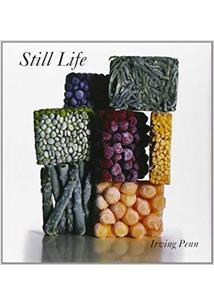 STILL LIFE: IRVING PENN PHOTOGRAPHS