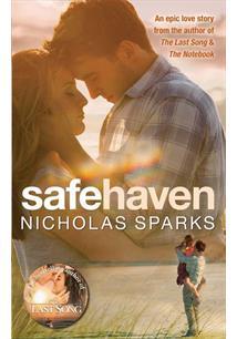 SAFE HAVEN - 1ªED.(2012)