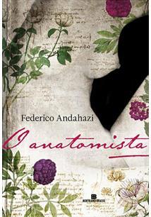 O ANATOMISTA - 1ªED.(2015)