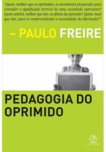 PEDAGOGIA DO OPRIMIDO - 62ªED.(2011)