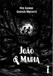 LIVRO JOAO & MARIA