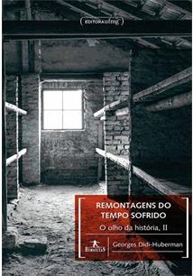 REMONTAGENS DO TEMPO SOFRIDO: O OLHO DA HISTORIA - VOL. II