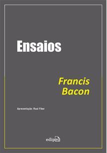 Francis bacon ensaios