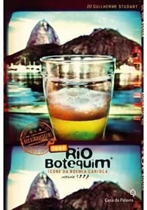 RIO BOTEQUIM 2010 - 1ªED.(2009)