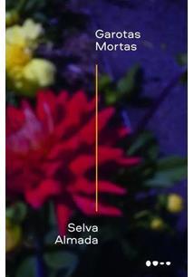 LIVRO GAROTAS MORTAS