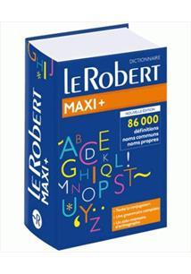 LE ROBERT DE MAXI +