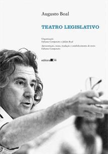 TEATRO LEGISLATIVO - 1ªED.(2020)