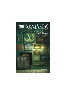 LIVRO 100 ARMARIOS - 1ªED.(2011)