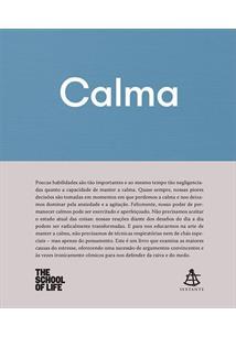 LIVRO CALMA