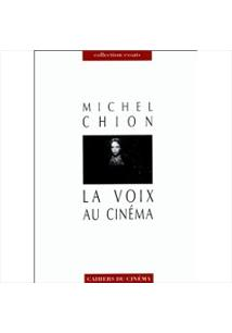 LA VOIX AU CINEMA