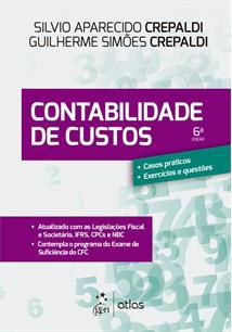 CONTABILIDADE DE CUSTOS - 6ªED.(2018)