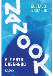 LIVRO NANOOK: ELE ESTA CHEGANDO - 1ªED.(2016)