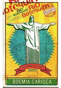 LIVRO RIO BOTEQUIM 2011 - 1ªED.(2010)