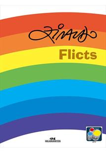 FLICTS - 2ªED.(2012)