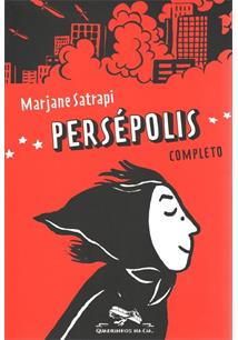 PERSEPOLIS: COMPLETO