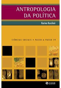 LIVRO ANTROPOLOGIA DA POLITICA