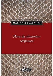 HORA DE ALIMENTAR SERPENTES