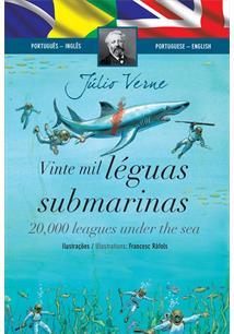 VINTE MIL LEGUAS SUBMARINAS / 20,000 LEAGUES UNDER THE SEA