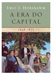 A ERA DO CAPITAL: 1848-1875