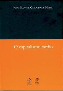 livro capitalismo tardio