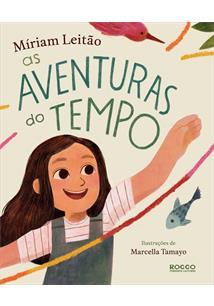 AS AVENTURAS DO TEMPO - 1ªED.(2019)