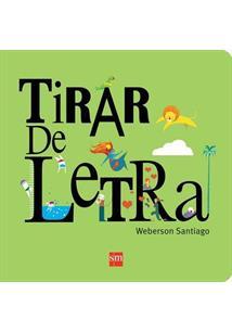 TIRAR DE LETRA - 1ªED.(2014)