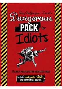 DANGEROUS PACK FOR IDIOTS - 2ªED.(2015)