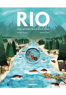 RIO: UMA JORNADA EPICA PARA O MAR